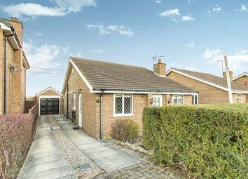 Thumbnail 3 bed bungalow to rent in Woodcross Garth, Morley, Leeds