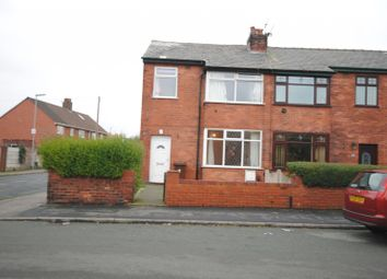 Thumbnail 2 bed town house to rent in Hey Street, Lower Ince, Wigan