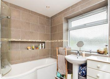4 bed semi-detached house for sale in Balmoral Road, Borrowash, Derby DE72