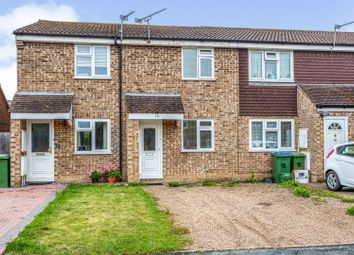 Thumbnail 2 bed terraced house for sale in Groombridge Way, Horsham
