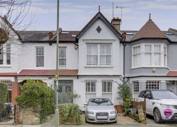 Thumbnail 4 bedroom terraced house for sale in Etchingham Park Road, Finchley, London