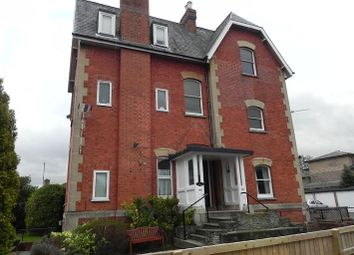 Thumbnail 1 bed flat for sale in Flat 2 Oakbank 19 Hayes Road, Cheltenham