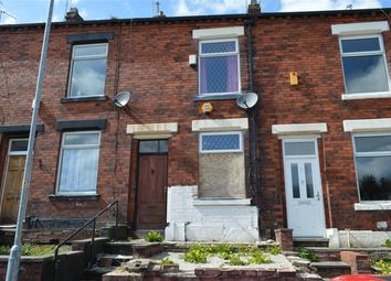 Thumbnail 2 bed terraced house for sale in Huxley Street, Oldham