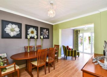 Thumbnail 3 bedroom terraced house for sale in Elm Close, Buckhurst Hill