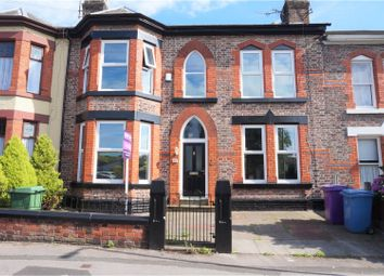Thumbnail 4 bedroom terraced house for sale in Russian Drive, Liverpool