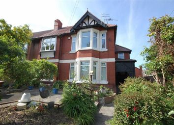 Thumbnail 2 bed flat to rent in Manor Road, Wallasey, Wirral