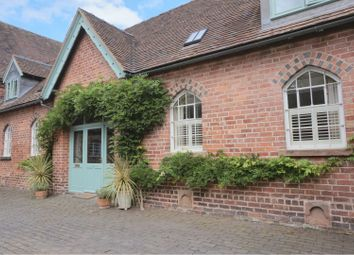 Thumbnail 2 bed barn conversion for sale in Habberley, Shrewsbury