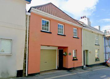 Thumbnail 3 bed terraced house for sale in Fore Street, Aveton Gifford, Kingsbridge