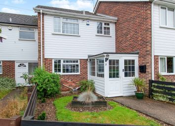 Thumbnail 3 bed semi-detached house for sale in Jennery Lane, Burnham, Slough