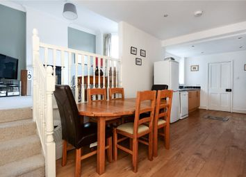 Thumbnail 2 bed flat for sale in Rokeby Avenue, Redland, Bristol