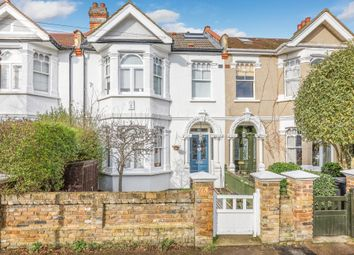 Bournemouth Road, Old Merton Park SW19. 5 bed terraced house for sale