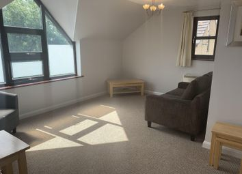 2 bed flat to rent in Henry Road, Beeston NG9