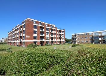 Thumbnail 3 bed flat for sale in Cornwallis Road, Milford On Sea, Lymington