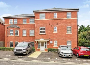 Thumbnail 2 bed flat for sale in George Roche Road, Canterbury, Kent, United Kingdom