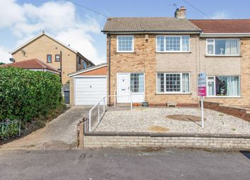 3 bed semi-detached house for sale in Chatsworth Avenue, Mexborough S64