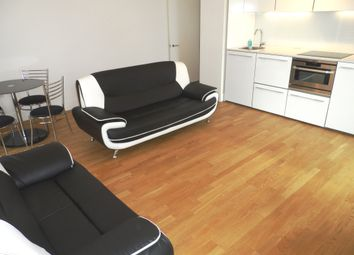 Thumbnail 2 bed flat to rent in The Quad, Highcross Street, Leicester