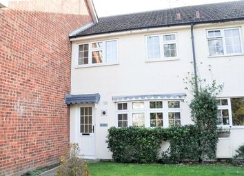 Thumbnail 2 bed terraced house for sale in Church Green, Boreham, Chelmsford, Essex