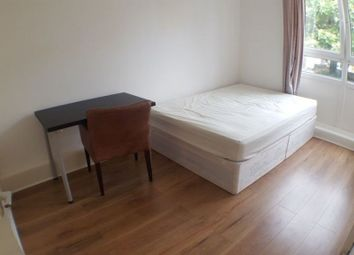 Thumbnail 4 bed flat to rent in Fern Street, Mile End, London