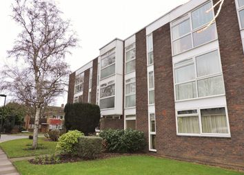 Thumbnail 2 bed flat for sale in Ashburnham Road, Ham, Richmond