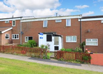 Thumbnail 4 bed terraced house for sale in Warrensway, Telford