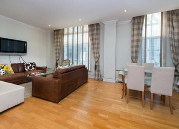 Thumbnail 2 bed flat to rent in North Block, 1C Belvedere Road, London