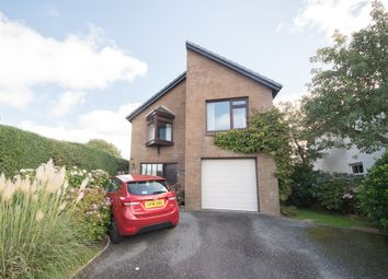 Thumbnail 3 bed detached house for sale in Clarach Road, Borth
