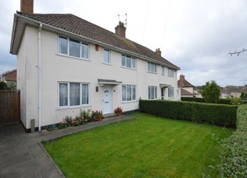 Thumbnail 3 bed semi-detached house for sale in Chandos Road, Keynsham