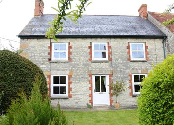 Thumbnail 3 bed cottage for sale in Hazzards Hill, Mere, Warminster
