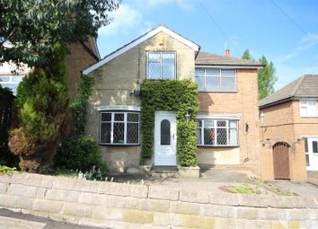 Thumbnail 3 bed detached house for sale in Glen View Road, Sheffield