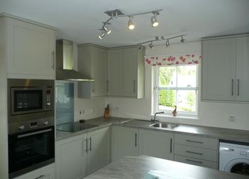 Thumbnail 2 bed semi-detached house to rent in 6 Tulloch Wynd, Cortachy, Kirriemuir