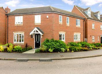 3 bed detached house for sale in Brambling Lane, Cringleford NR4