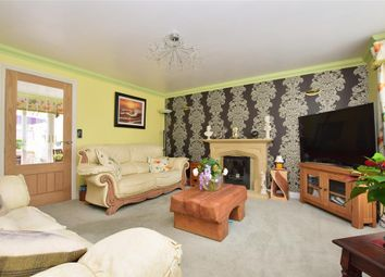 Thumbnail 4 bed detached house for sale in Westlees Close, North Holmwood, Dorking, Surrey