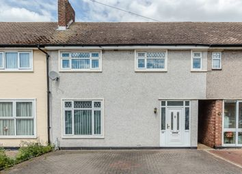 Thumbnail 2 bed terraced house for sale in Elizabeth Close, Romford, London