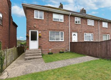 Thumbnail 3 bedroom terraced house for sale in Combe Hill, Combe St Nicholas