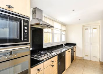 3 bed maisonette for sale in Elvaston Place, South Kensington, London SW7