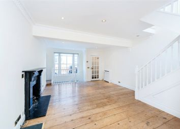 Thumbnail 3 bed detached house to rent in Pottery Lane, London