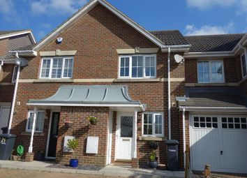 Thumbnail 2 bed property for sale in Little Stock Road, Cheshunt, Waltham Cross