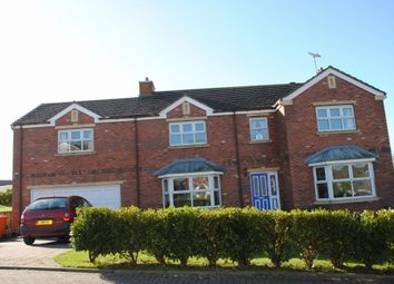 Thumbnail 5 bed detached house for sale in Abbots Drive, Abbotswood, Ballasalla, Isle Of Man