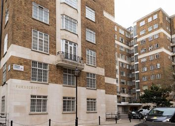 Thumbnail 4 bed flat to rent in Brown Street, Marylebone, London