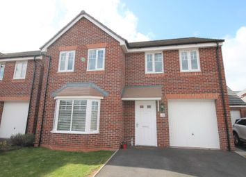 4 bed detached house for sale in Kirkby Drive, Kidderminster DY11