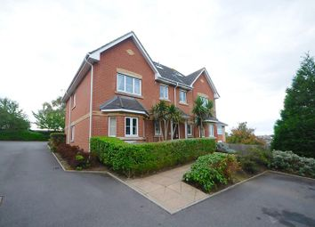 Thumbnail 2 bedroom flat for sale in Albert Road, Parkstone, Poole