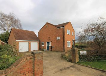 4 bed detached house for sale in New Row, Yafforth, Northallerton DL7