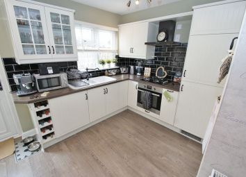 Thumbnail 2 bed semi-detached house for sale in Duarte Place, Chafford Hundred, Grays