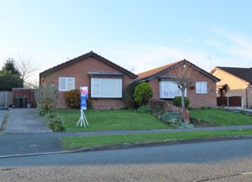 Thumbnail 3 bed detached bungalow for sale in Shelley Road, Blacon, Chester