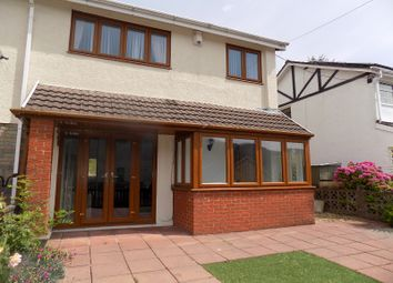 Thumbnail 3 bed property for sale in St. Marys Close, Treherbert, Treorchy, Rhondda, Cynon, Taff.