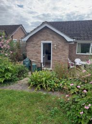 Thumbnail 2 bed bungalow to rent in Hillcrest Road, Wyesham, Monmouth