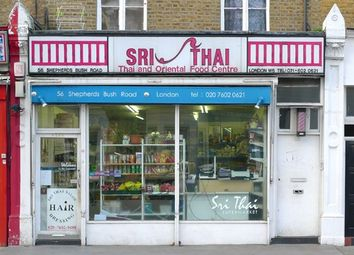 Thumbnail Retail premises to let in Shepherds Bush Rd, Hammersmith