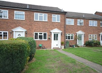 Thumbnail 3 bed terraced house for sale in Newton Way, Tongham, Farnham