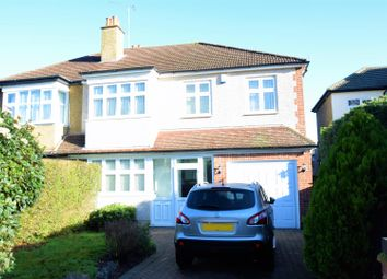 Thumbnail 5 bed semi-detached house to rent in Ravensbourne Avenue, Bromley