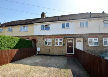 Thumbnail 2 bedroom terraced house for sale in Lime Avenue, Yiewsley